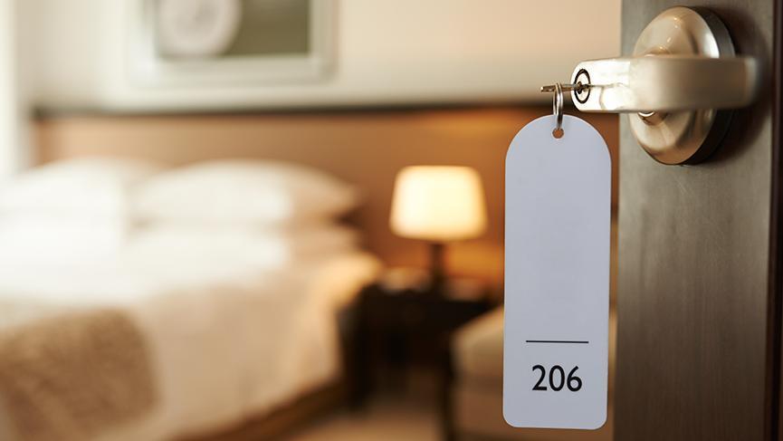 Rusların otel odalarında en sık unuttuğu eşyalar belli oldu