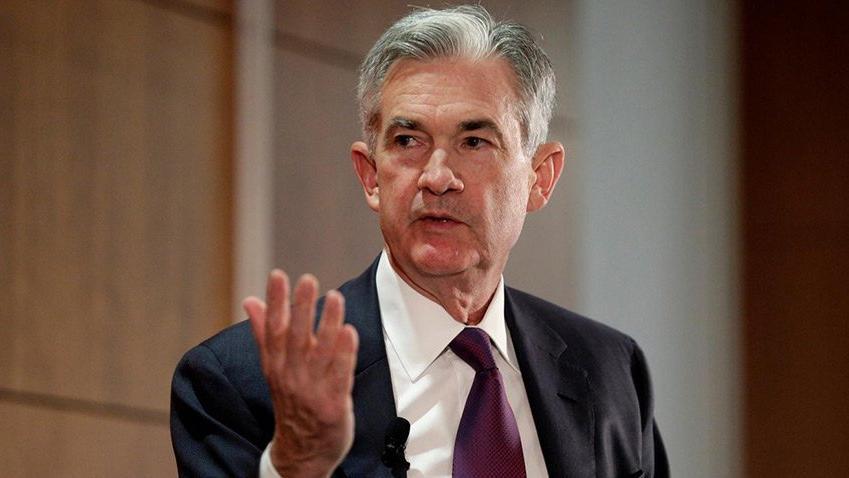 Fed Başkanı Powell görevinin başında