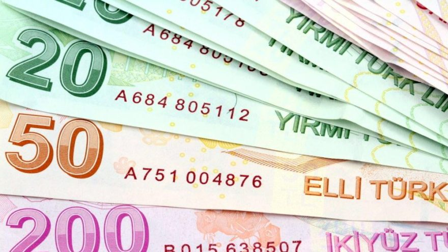 CHP'den asgari ücret 2 bin 200 TL olsun teklifi
