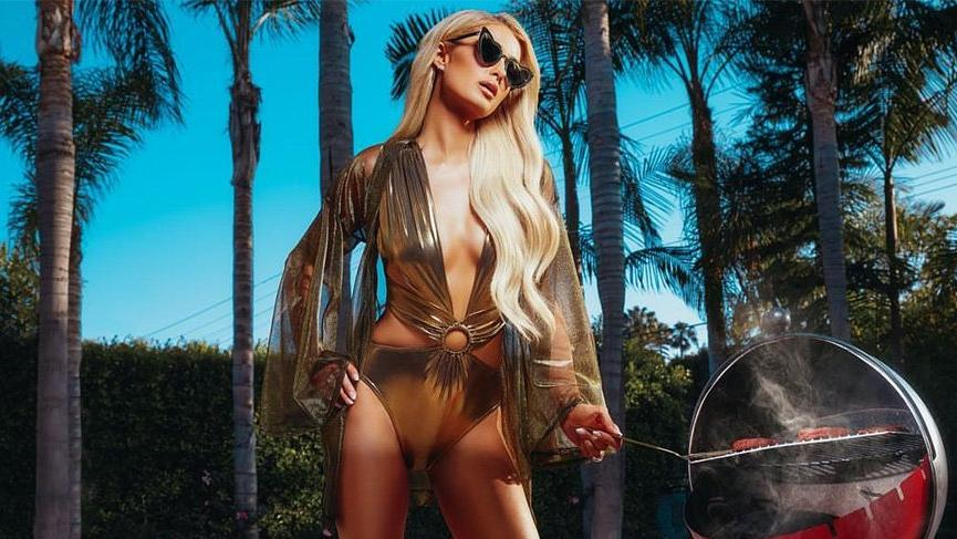 Paris Hilton 2 milyon dolarlık yüzükle ilgili itirafta bulundu