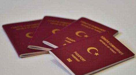 Dünyanın en güçlü pasaportları belli oldu: Türkiye 39'uncu sırada
