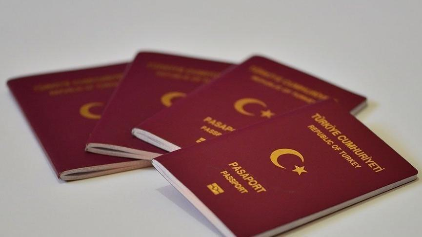 Dünyanın en güçlü pasaportu hangisi?