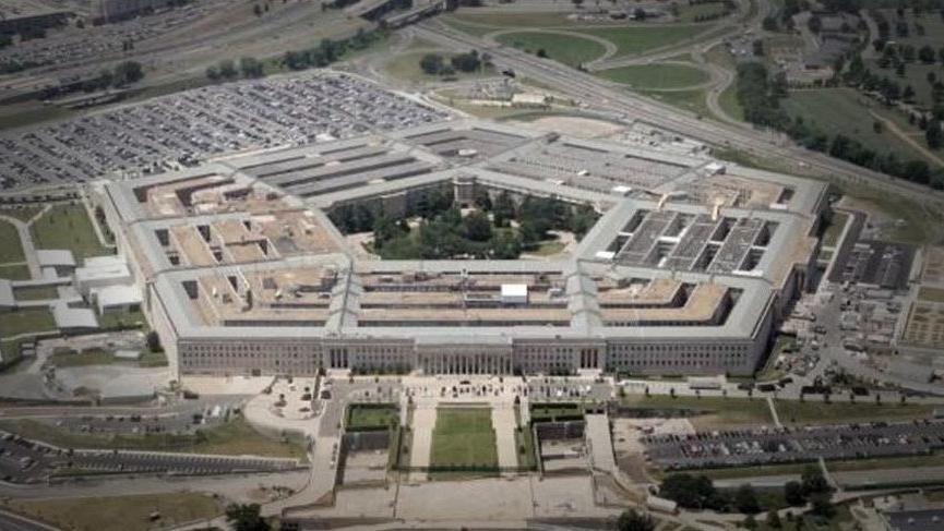 Pentagon'dan dikkat çeken 'çekilme' açıklaması