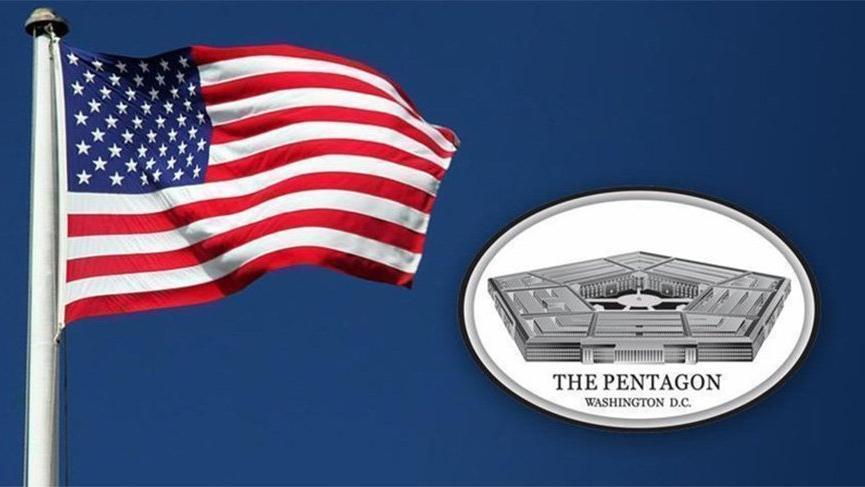 Pentagon'dan bir Suriye açıklaması daha!