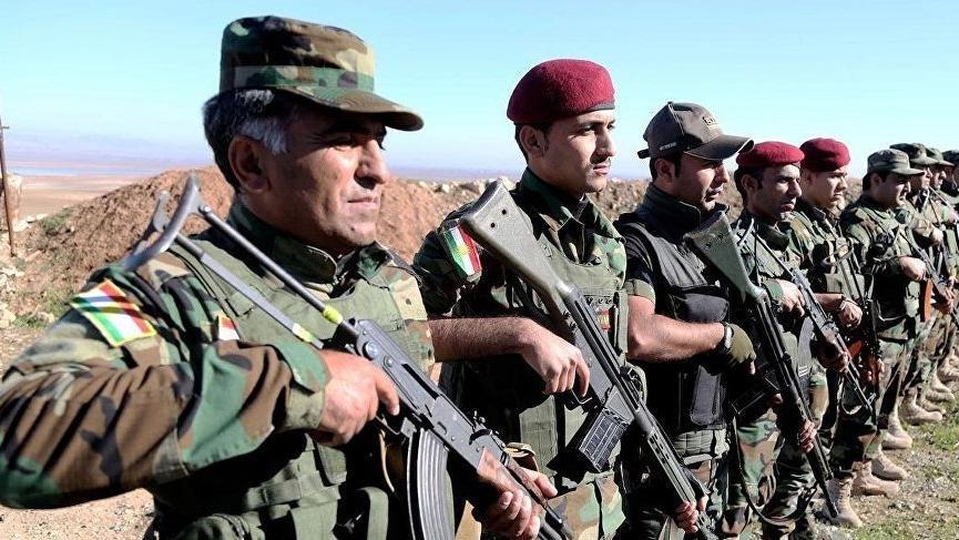 Barzani güçlerinden skandal hamle | Son dakika haberleri