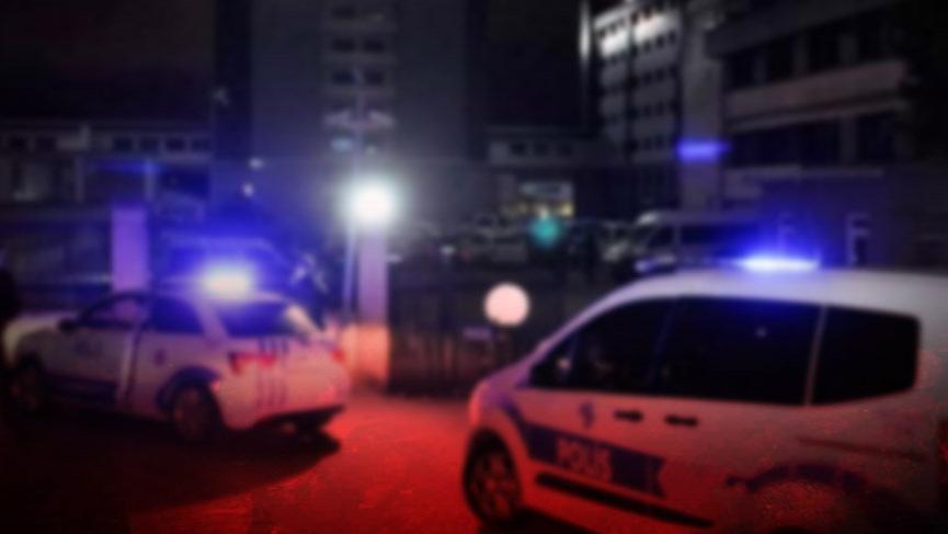 Diyarbakır'da polislere ateş açıldı! 1 şehit