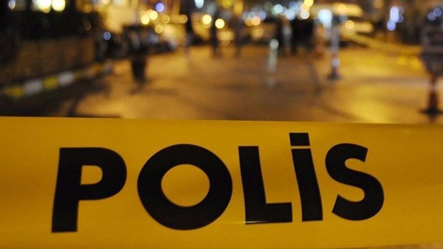 Futbol sahasında yanmış kadın cesedi bulundu!
