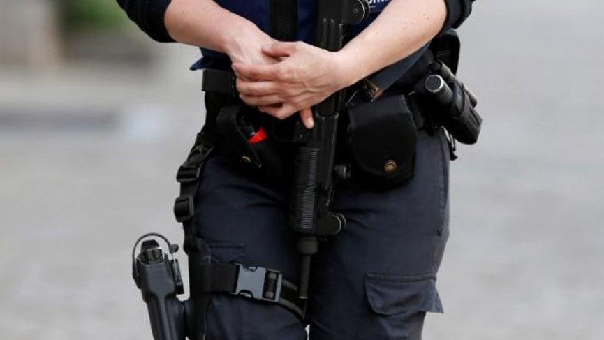 Arjantin'de polise 'vur yetkisi' verildi