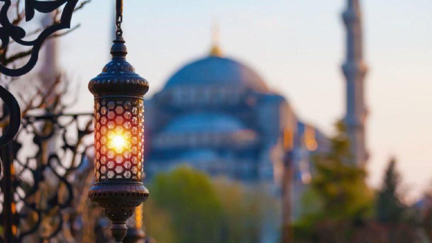 Üç aylar ne zaman başlayacak? İşte Ramazan Bayramı tarihi…