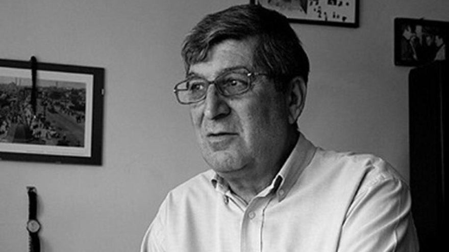 Ödülünü alamadan göçtü… Behçet Aysan Şiir Ödülü, Refik Durbaş'a verildi