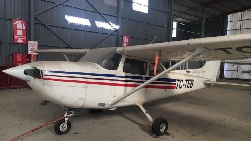 TMSF, 5 uçağı 2 ayrı ihale ile satışa çıkardı