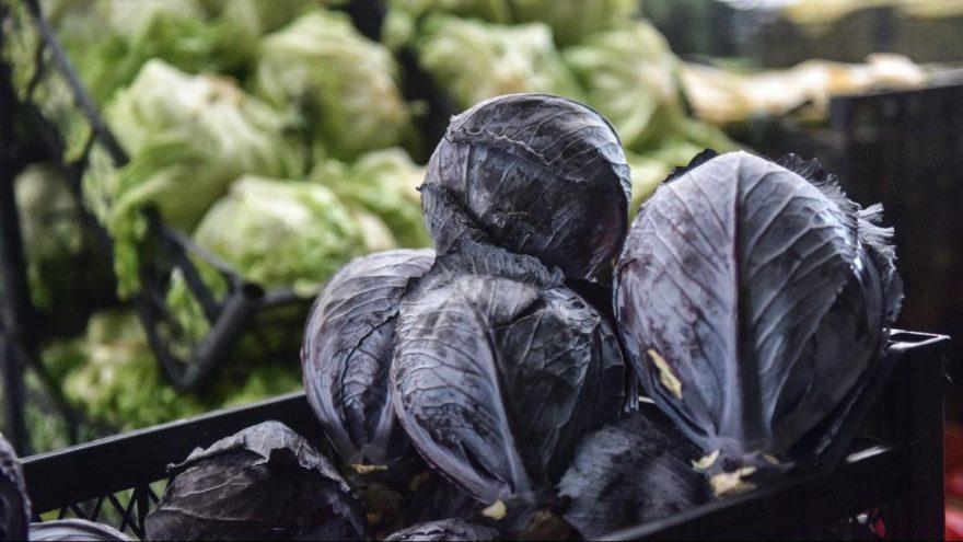 Tarım ürünleri üretici fiyatları Kasım´da yüzde 2.53 arttı