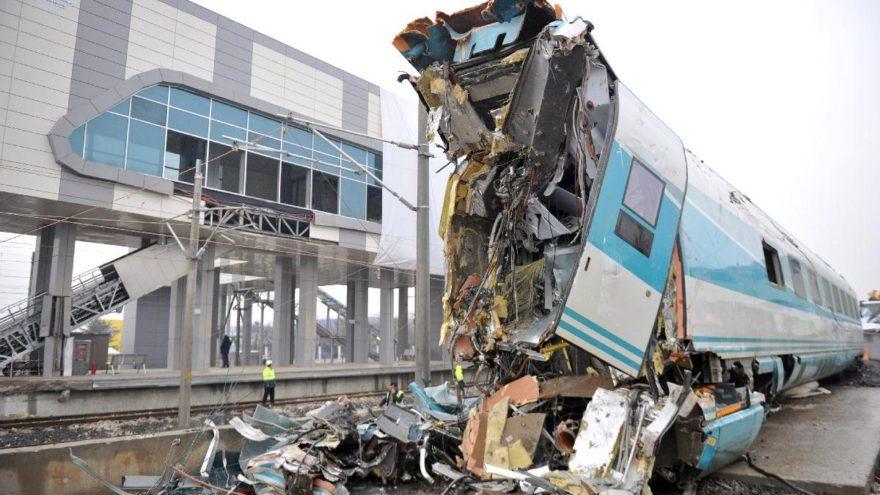 CHP, tren kazasına Meclis araştırması istedi