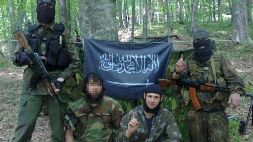 Terörist şüphelisi: Silah ve üniformalı fotoğrafım delil kabul edilemez