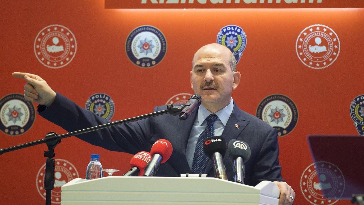 Bakan açıkladı: Bu yıl 347 terör saldırısı engellendi