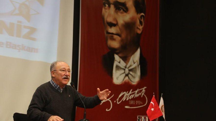 """Altan Erkekli: """"Öğretmenim hayatıma yön verdi"""""""