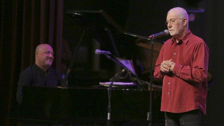 İlhan Şeşen ve Burçin Büke Maltepe'de konser verdi