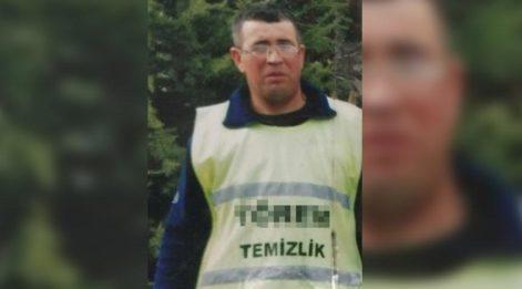 Kayıp işçinin, arkadaşı tarafından öldürüldüğü ortaya çıktı