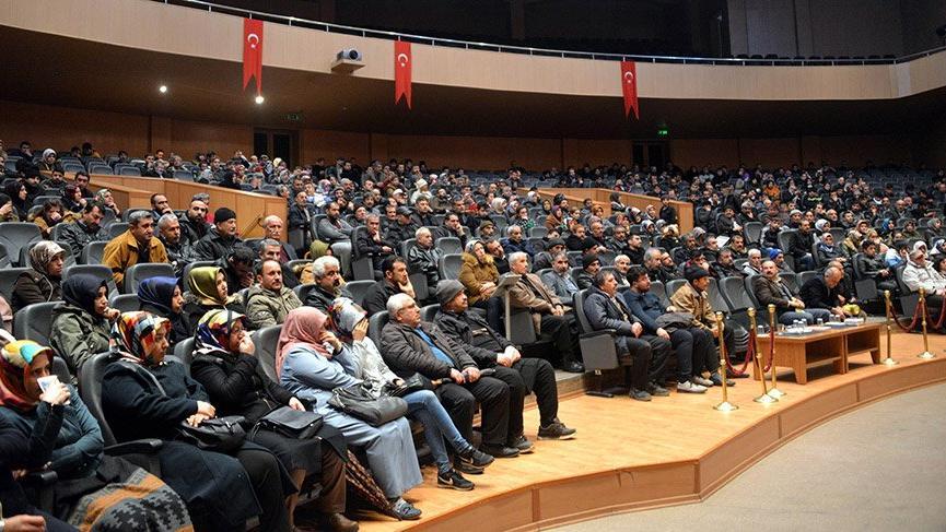 160 kişilik geçici işe 1571 kişi başvurdu, kura çekildi