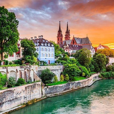 İsviçre'nin görünmez dil sınırları