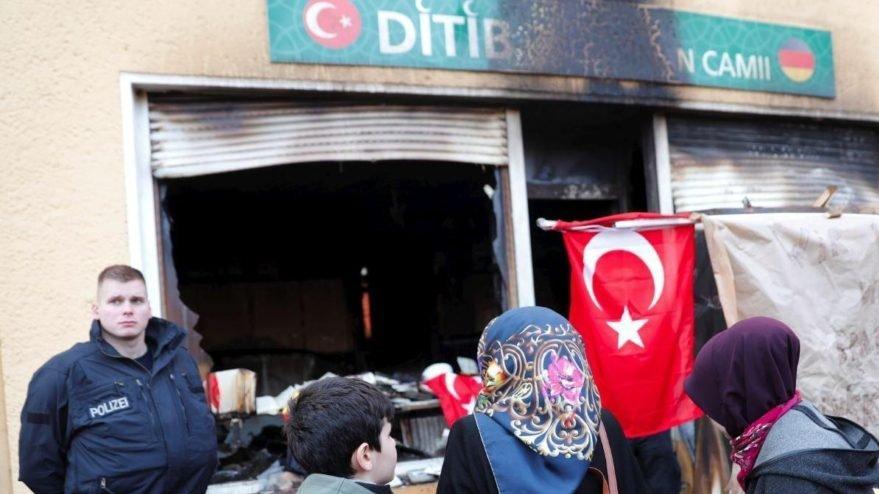 Korkutan rapor: 9 ayda Müslümanlara 578 saldırı oldu