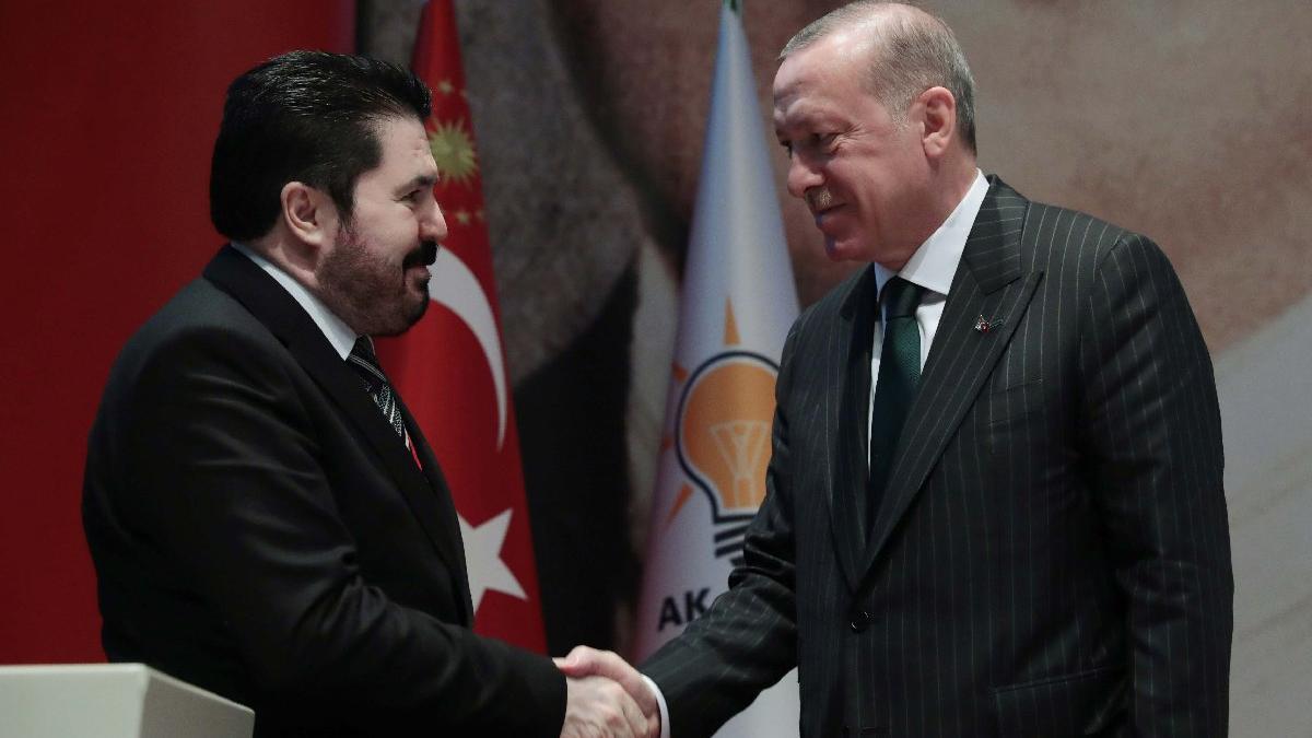 AKP'nin Ağrı adayı eski CHP'li Savcı Sayan oldu