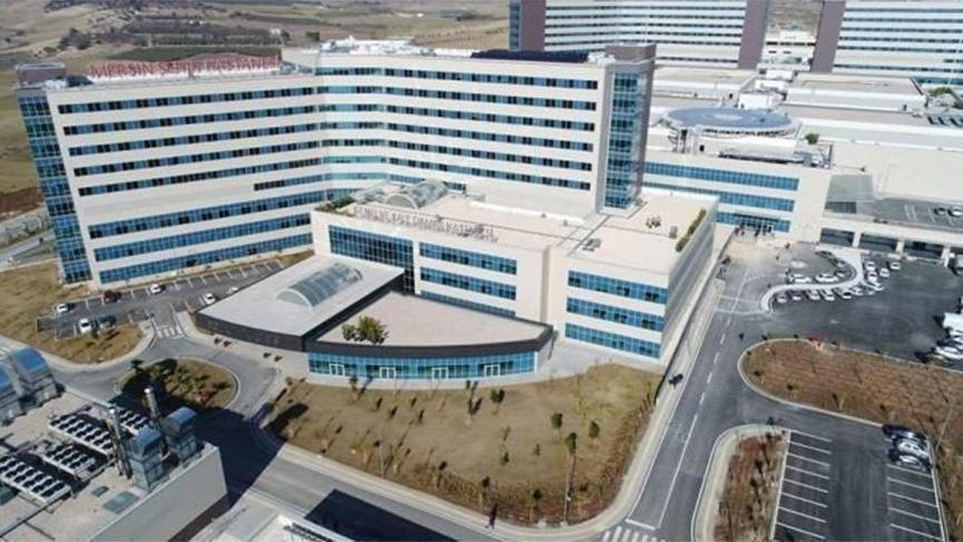 'Şehir hastaneleri için 20 yılda 30,3 milyar lira kira bedeli ödenecek'