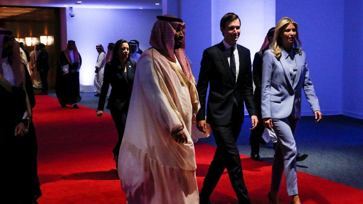 Suudi Arabistan'dan ABD'nin Kaşıkçı açıklamasına sert tepki