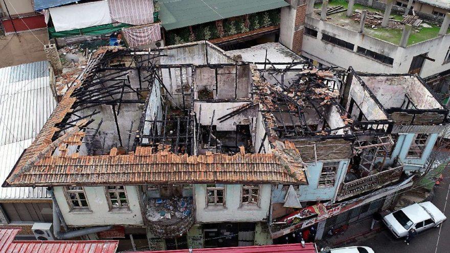 Şener Şen'in doğduğu ev yıkılma tehlikesiyle karşı karşıya