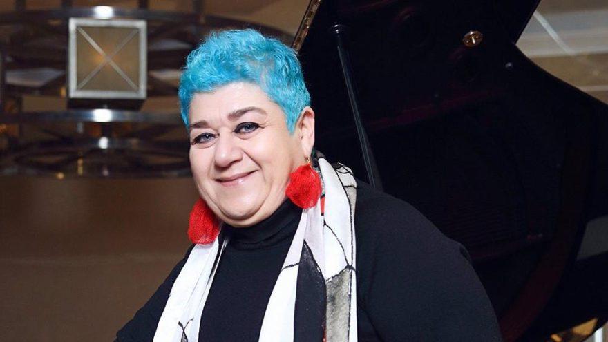 """Serra Yılmaz'ın yeni filmi: """"La prima pietra"""""""