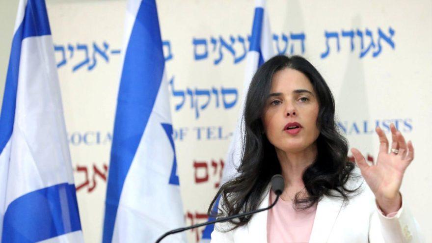 Netanyahu'nun gözdesiydi… Siyasette ihanetin böylesi görülmedi