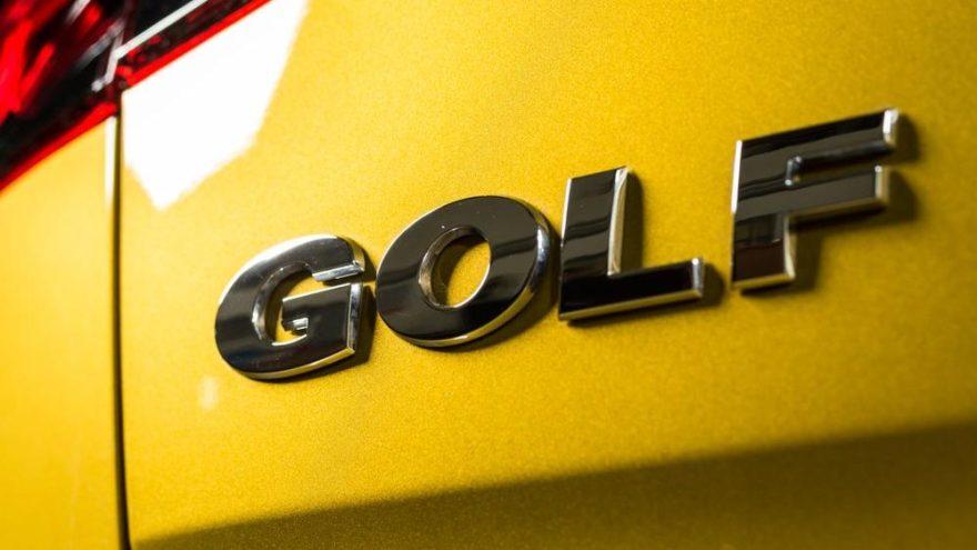 İşte 8. nesil Golf'ün detayları!