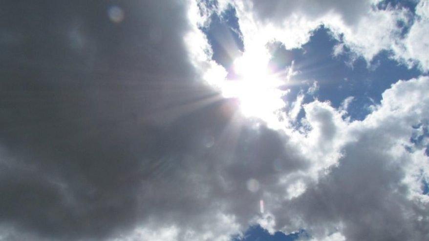 Hafta sonu sürpriz yapacak!   Meteoroloji'den son dakika hava durumu tahminleri