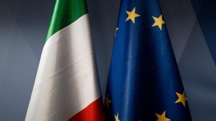 AB ile İtalya anlaştı