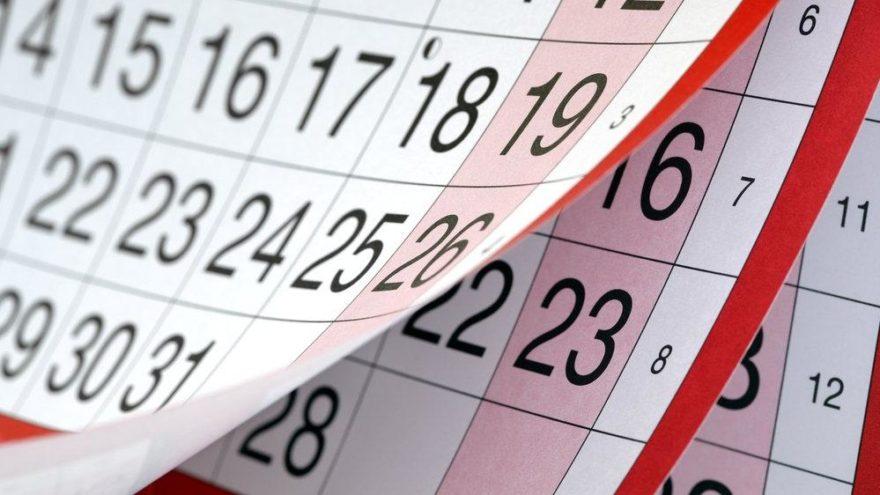 Yılbaşı tatili kaç gün? 31 Aralık 2018 Pazartesi okullar tatil mi? Yılbaşı tatili için MEB açıklama yaptı mı?