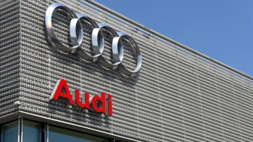 Alman otomotiv devinden geleceğe 14 milyar Euro'luk yatırım