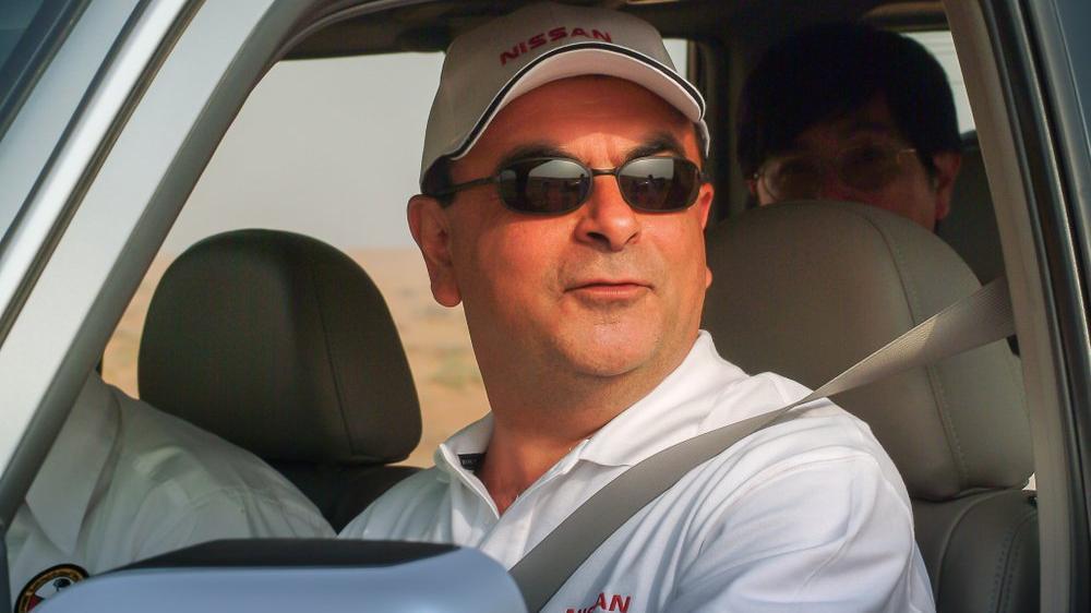Carlos Ghosn serbest bırakılmadı!
