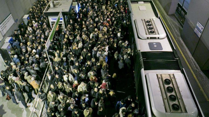 Metrobüste verem bulaşır mı?