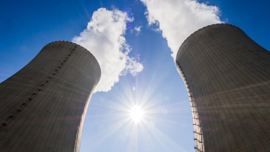 Son dakika: Japonlar nükleer santralden çekiliyor iddiası