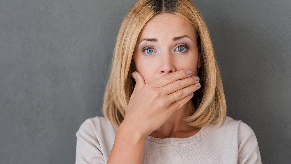 Ağız kuruluğu neden olur?