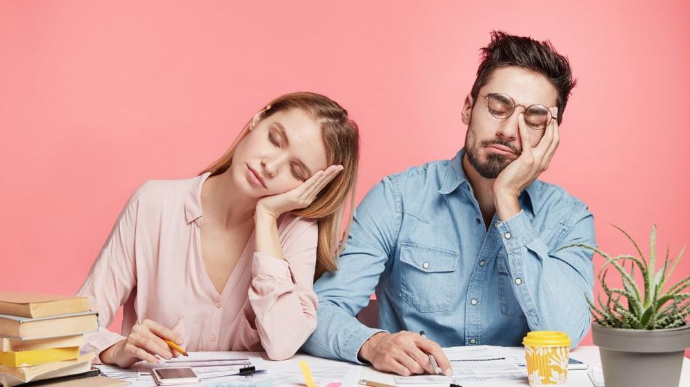 Yorgunluk neden olur? Çağımızın Hastalığı: Kronik Yorgunluk