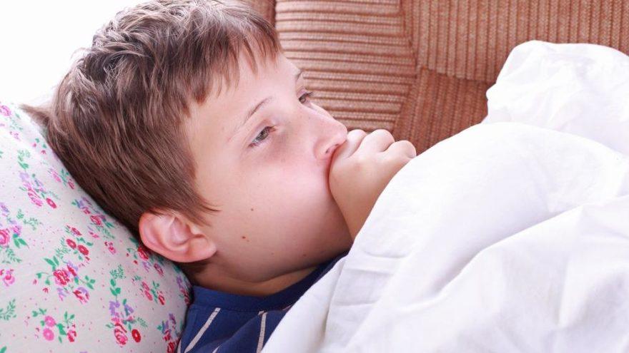 Çocuklarda sık görülen 7 tehlikeli hastalık