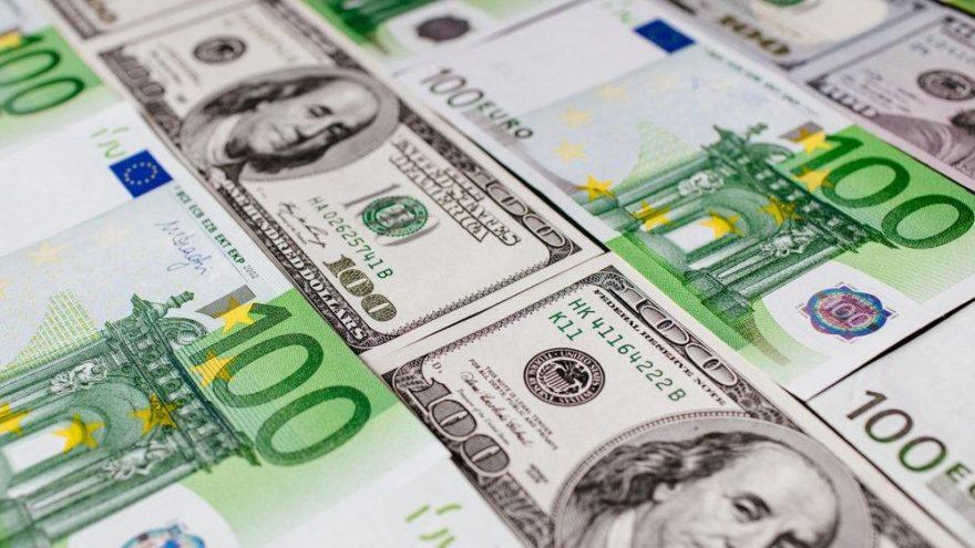 Tüzel kişiye de euro ve dolar cinsi tahvil ihracı