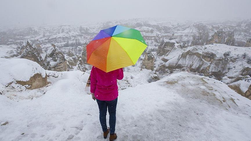 Kar beklerken Meteoroloji'den şaşırtan rapor! İşte İstanbul ve tüm illerde hava durumu…