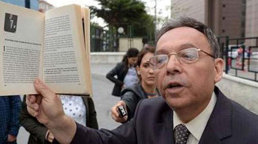 Süleyman Yeşilyurt'a İlker Başbuğ davasından beraat