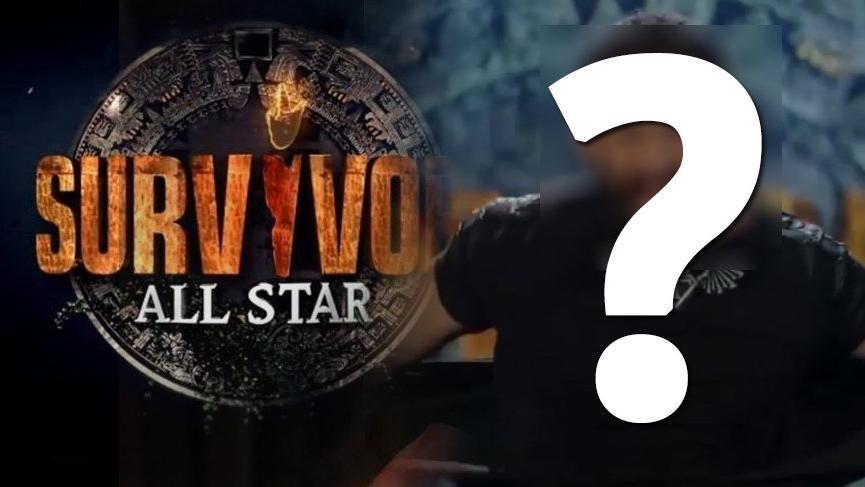 Survivor ne zaman başlayacak? Survivor'da yarışacak ilk isim belli oldu!