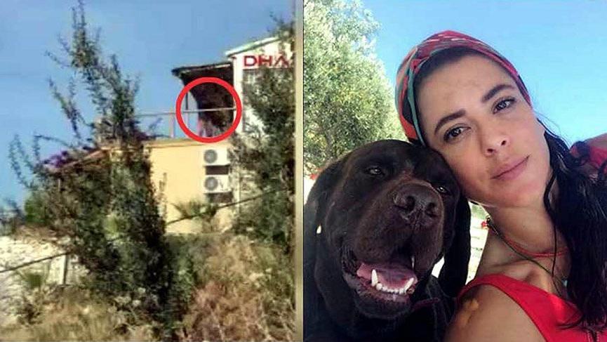 Tanem Sivar'ın köpeklerini zehirleyen kişi hakkında flaş gelişme