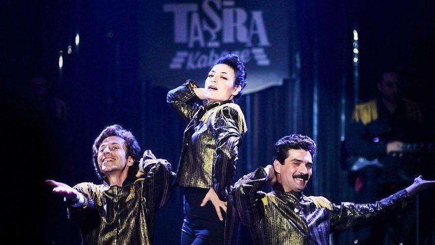 Taşra Kabare'de müzik ve tiyatro vakti