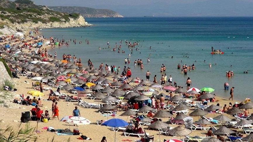 'Turizmcinin kriz faturası 40 milyar dolar'