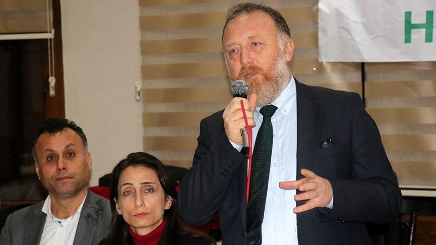 HDP'den flaş ittifak açıklaması!